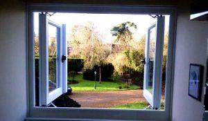 پنجره2جداره