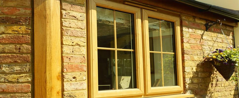 نمای پنجره upvc