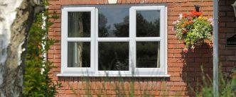 خصوصیت شیشه دوجداره