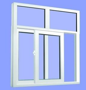 پنجره دوجداره یک لنگه